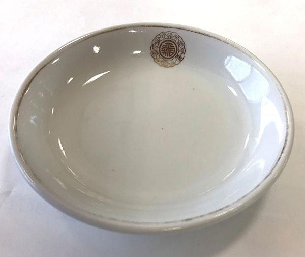小皿(中華)