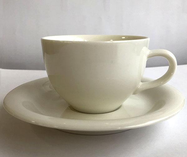 コーヒーカップ(ソーサー付)